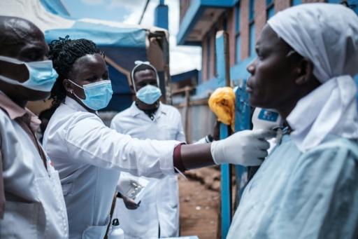 coronavirus pauvreté produits de base