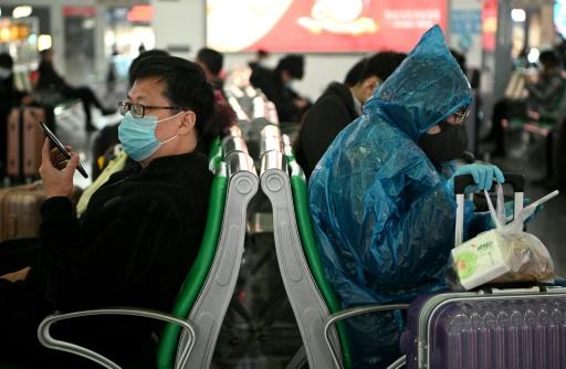 chine psys coronavirus