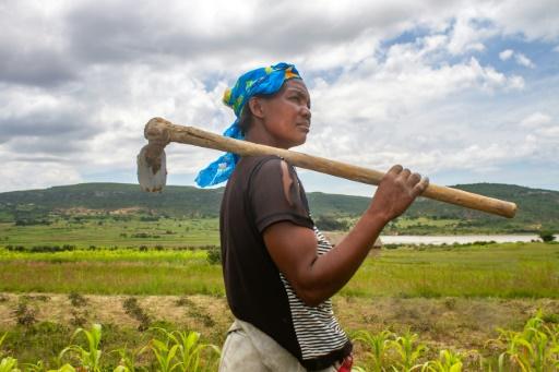 angolaises double peine changement climatique