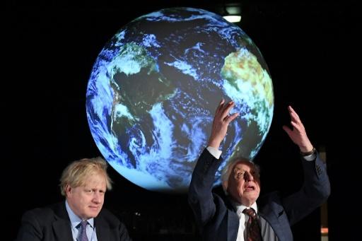 agenda climat biodiversite