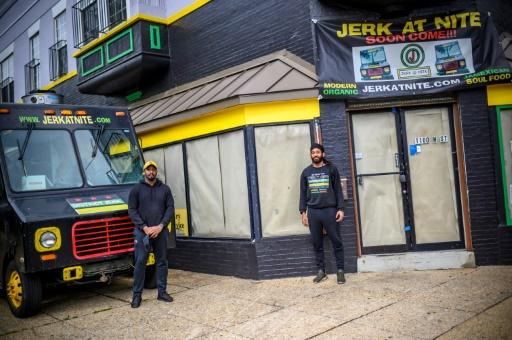 food trucks washington