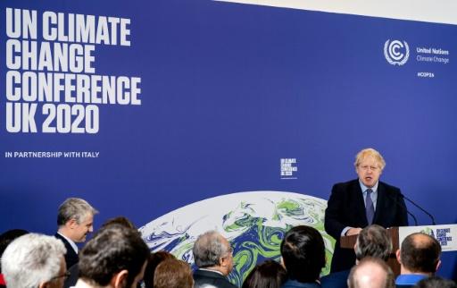 COP26 report