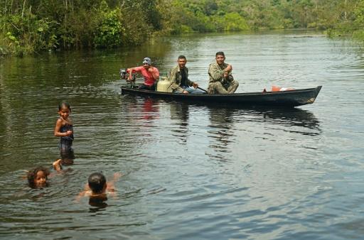 amazonie proteger la foret jeunesse