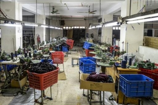 industrie textile bangladesh coornavirus impct
