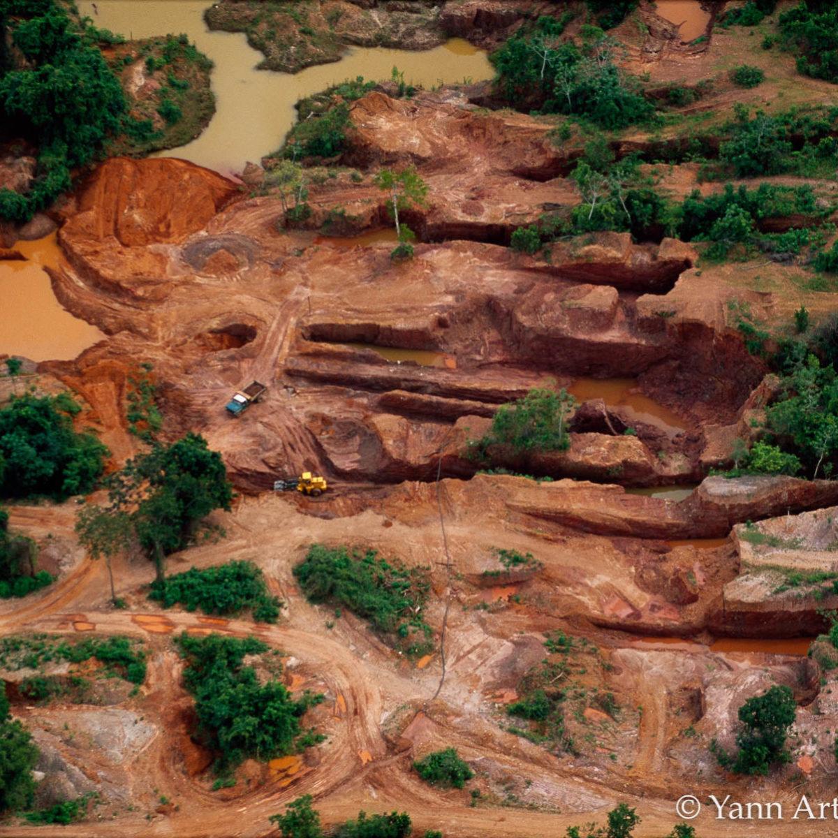 brésil bolsonaro destruction environnement