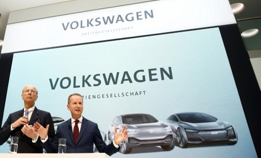 dieselgate rembourser ses clients Volkswagen