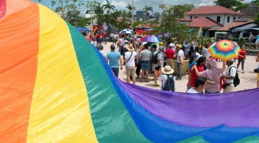 mariage gay costa rica pays amerique centrale