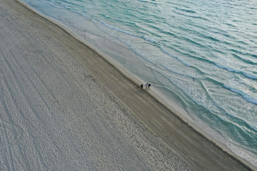 océans montée niveau oceans 2100