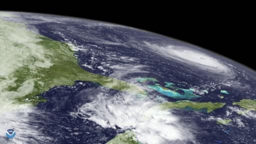 saison 2020 cyclone ouragan atlantique