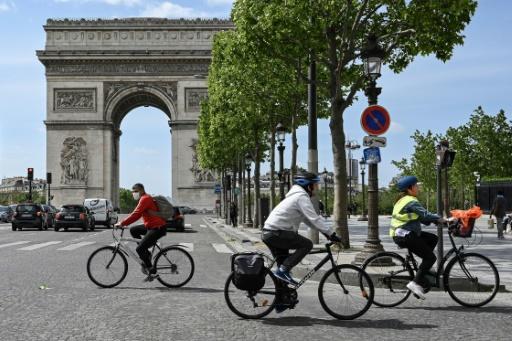 budget plan vélo