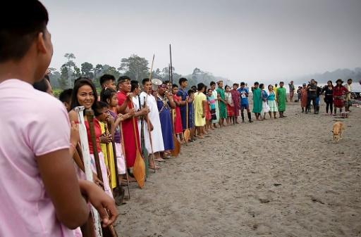esuateurs indiens coroanvirus