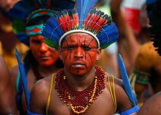 salgado genocide ameridiens indiens amazonie