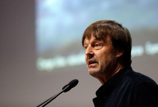 nicolas hulot appel conférence ecologique et sociale