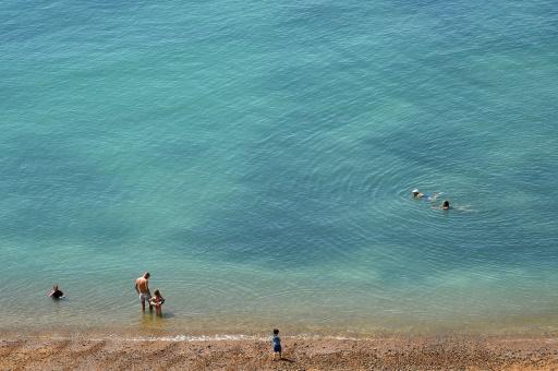 qualité des eaux de baignade amelioration