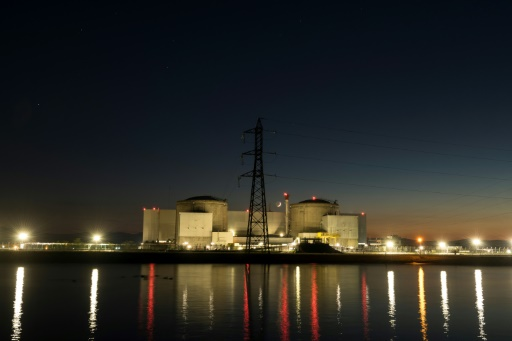 Fessenheim nucléaire