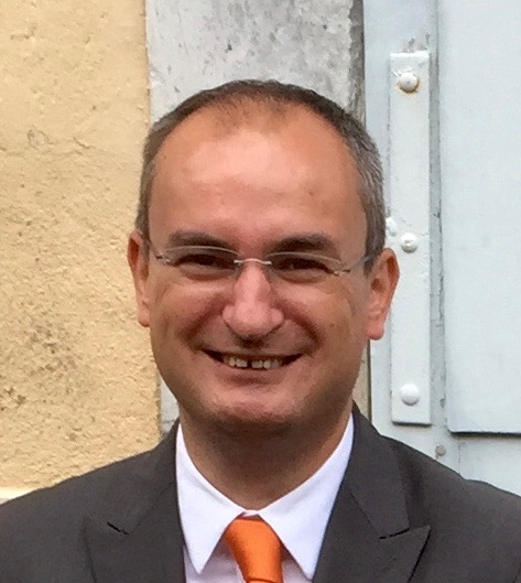 Gilles Toulemonde