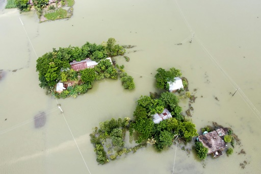 mousson bangladesh