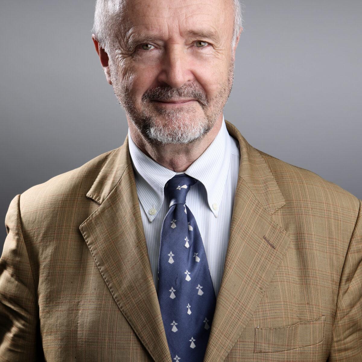Brice Lalonde, ancien ministre de l'Environnement : « la jeunesse a commencé à agir car elle est convaincue de l'imminence du changement climatique et de sa gravité »