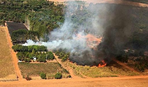 incendie Panatal
