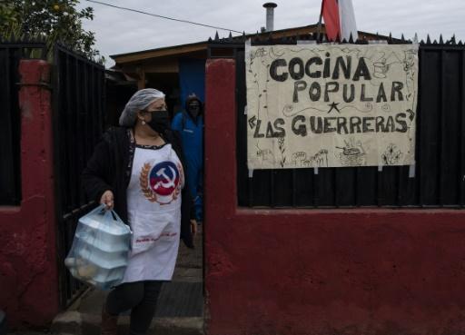 cuisine populaire faim solidarité
