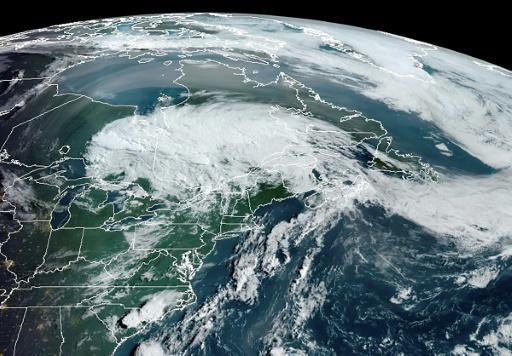 saison des ouragans