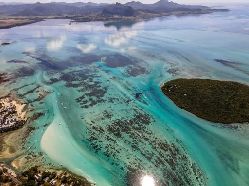 marée noire île Maurice
