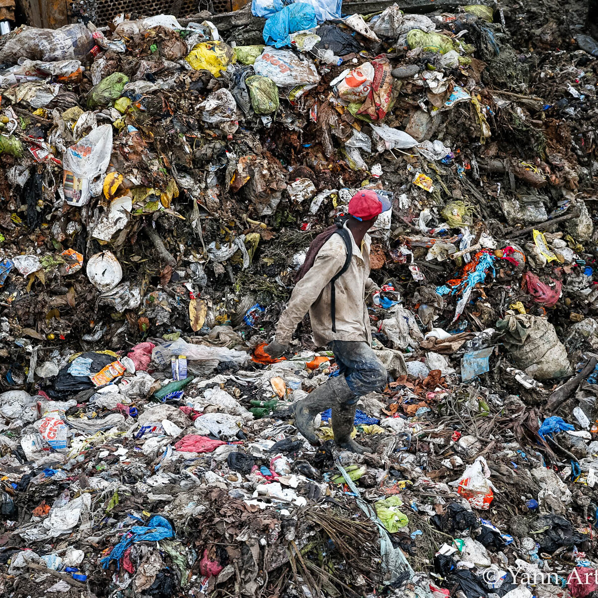 déchets recyclage france