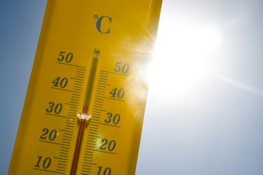 thermomètre France