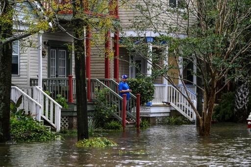 ouragan Sally