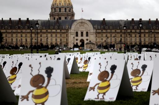 apiculteurs Invalides