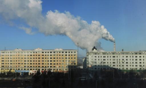 Union Européenne gaz à effet de serre