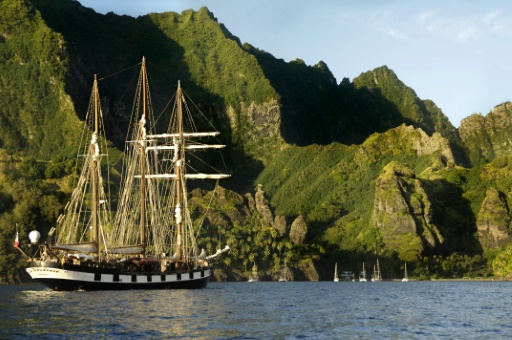 îles Marquises UNESCO