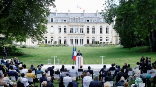 Elysée Macron
