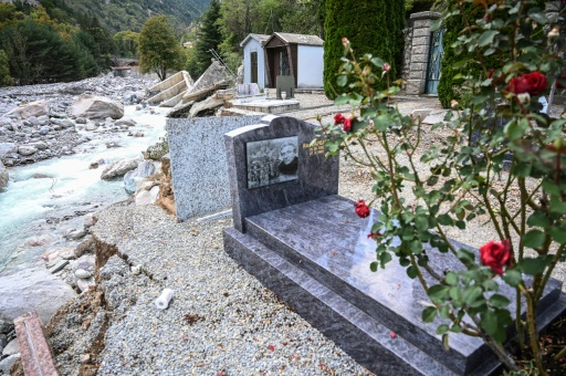 cimetière Tende crues