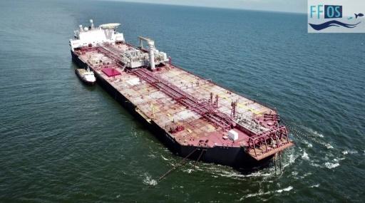 pétrolier Venezuela Trinité-et-Tobago