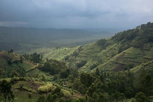 Congo cultures parc national des Virunga