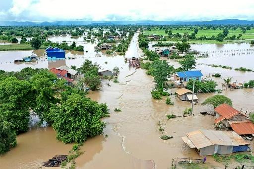 inondations Vietnam