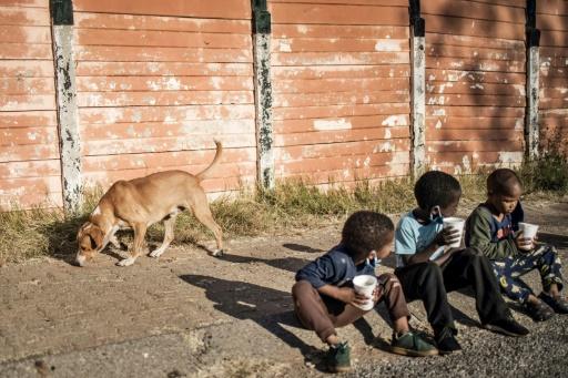 pandemie covid coronavirus pauvreté extreme pauvrete misere