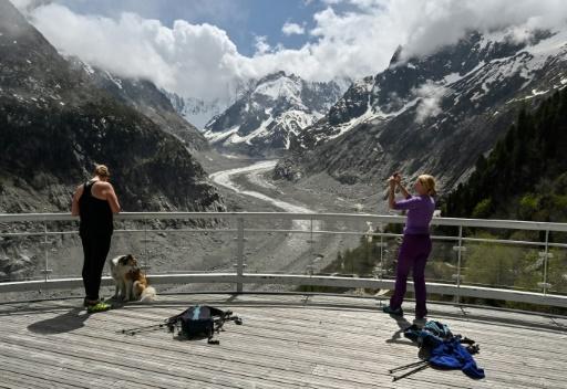Mont-Blanc tourisme