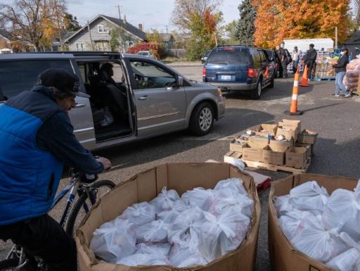 Flint distribution eau