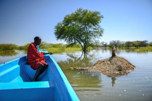 Kenya innondations