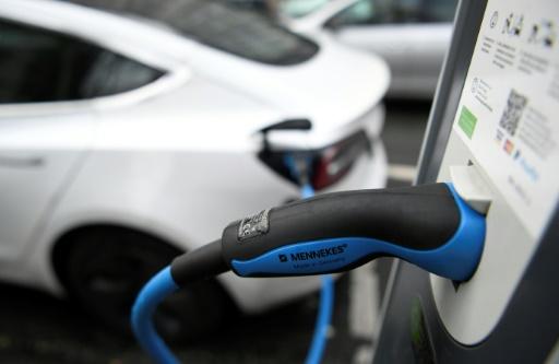 bonus voitures électriques occasion France