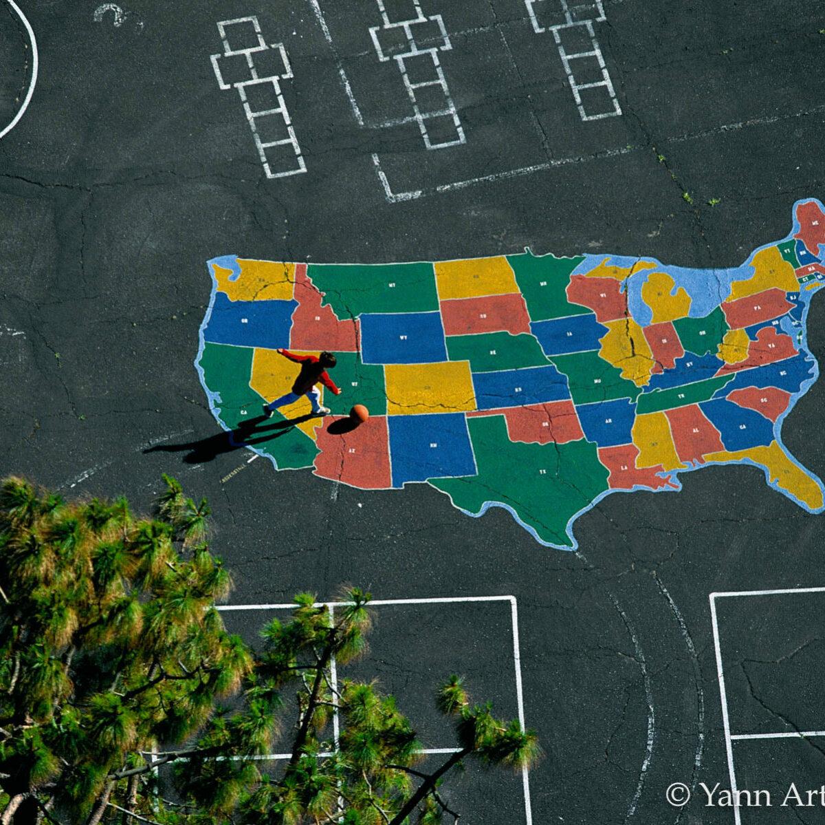 école Etats-Unis