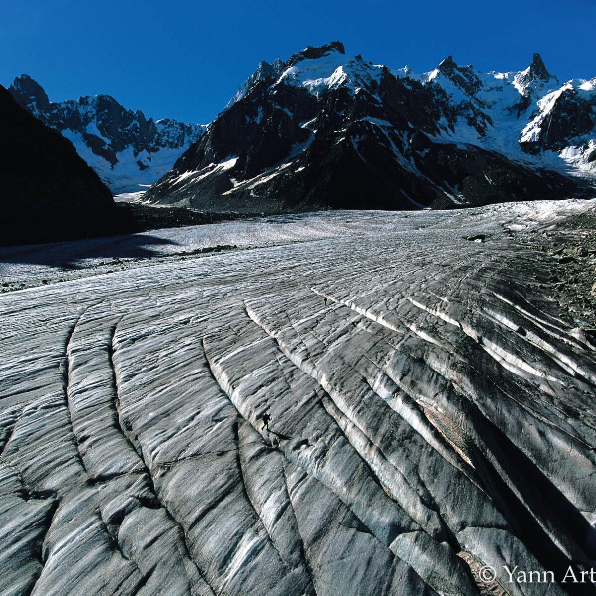 Mer de glace Chamonix France