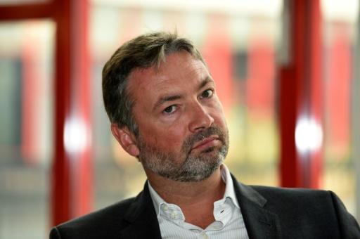 ADEME Arnaud Leroy