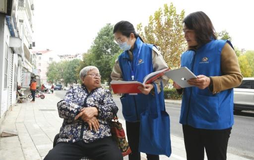 Chine recensement politique enfant unique