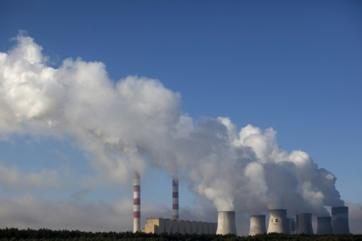 UE objectifs climat usine