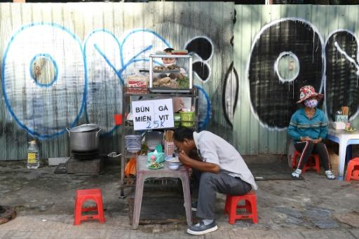 Vietnam cuisine alimentation