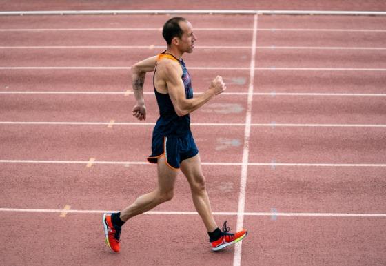 Yohann Diniz marche sport