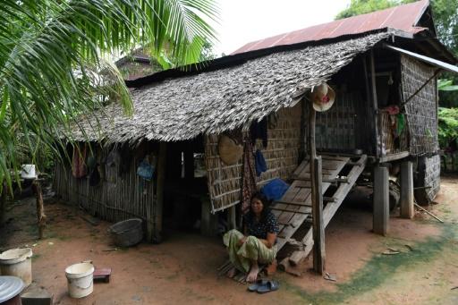 covid cambodge pauvrete